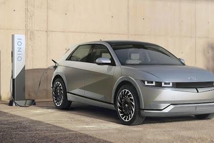 2022 Hyundai Ioniq 5 Review, Specs, Price