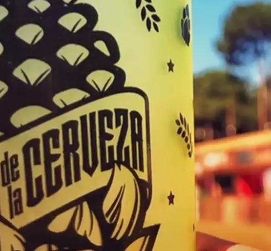 Fiesta de la Cerveza en Pinamar 2021.