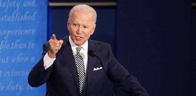 Joe Biden: Banyak Orang AS Yang Mati Jika Donald Trump Terus Menolak Transisi Kekuasaan