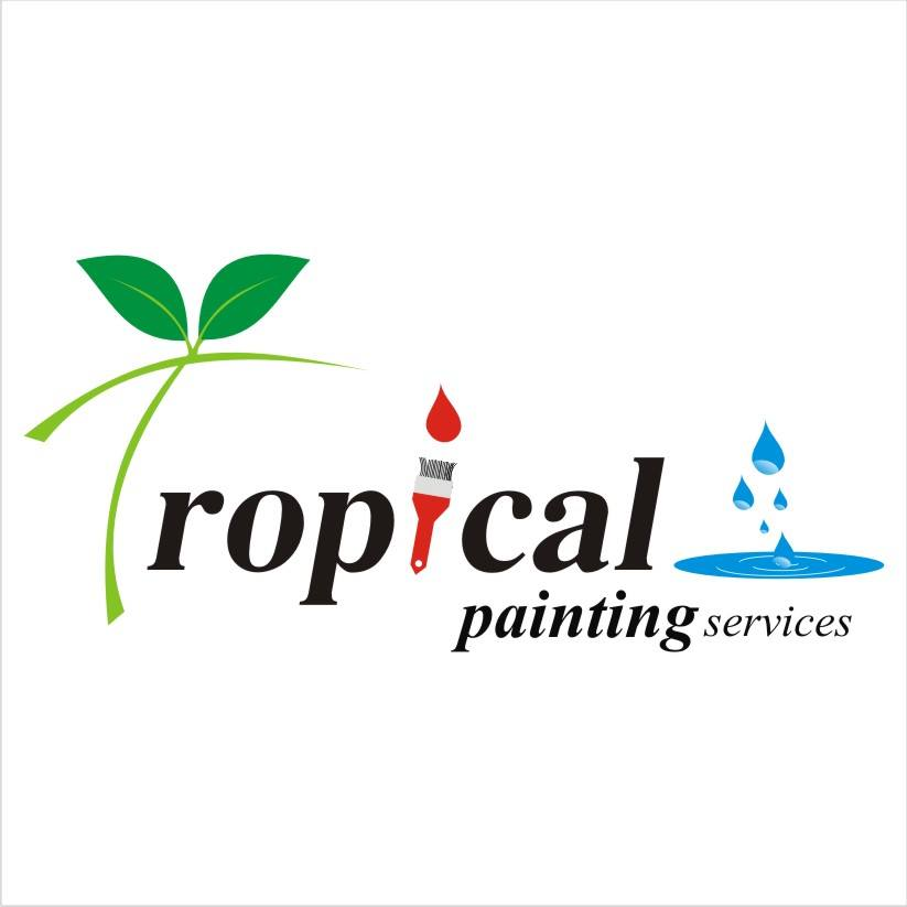 Paid Ads : Tropical Painting Services