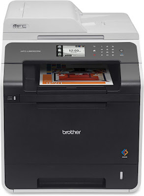 Brother MFC-L8600CDW Driver Downloads