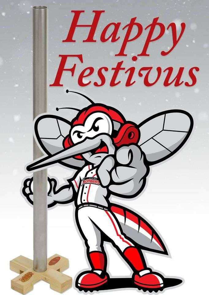 Festivus Wishes Beautiful Image