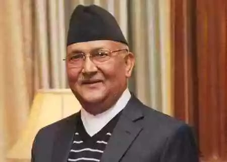 Nepali PM Oli says, Court cannot appoint a Prime Minister, in his written response to Supreme Court