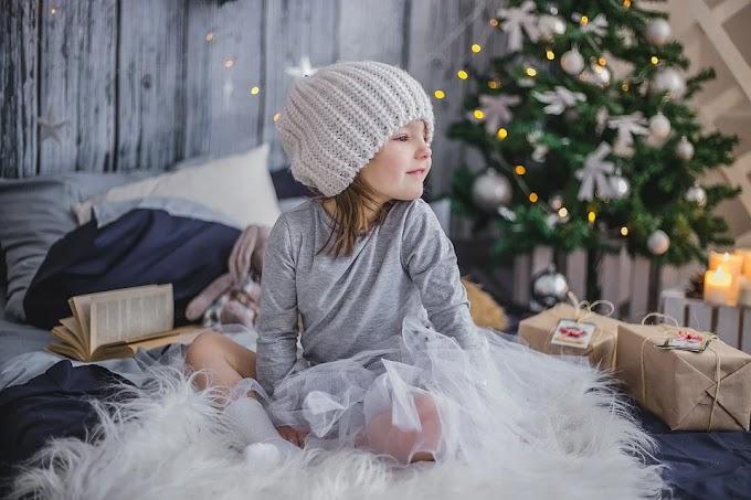Cómo crear un escaparate original para los niños en Navidad