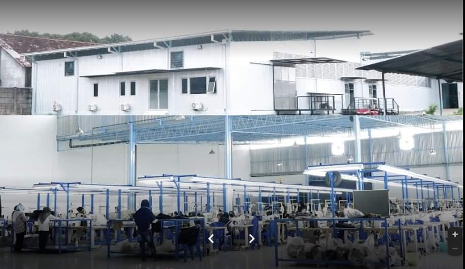 Lowongan Kerja Kudus Operator Jahit, Quality Control, Trimming, Helper Sewing di PT. Buana Sandang Indonesia