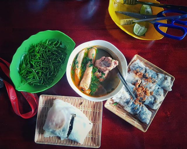 What to Eat in Ha Giang ?