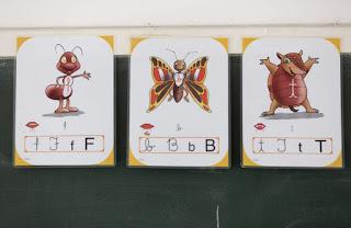Métodos de alfabetização: entenda a diferença entre o fônico, o global e os demais - Alfakids.org