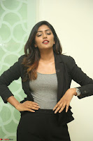 Actress Eesha Looks gorgeous in Blazer and T Shirt at Ami Tumi success meet ~  Exclusive 170.JPG
