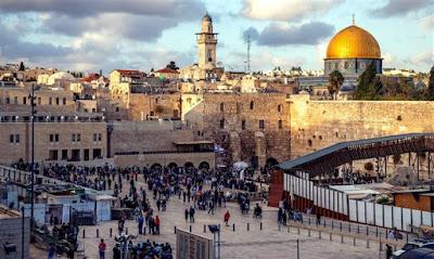 Turismo religioso movimenta 330 milhões de pessoas por ano
