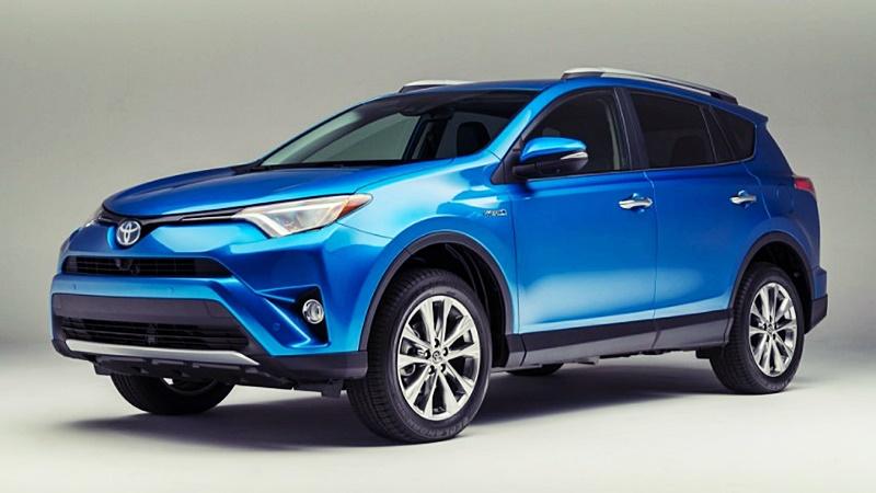Toyota Rav4 Hybrid Xle Price Se