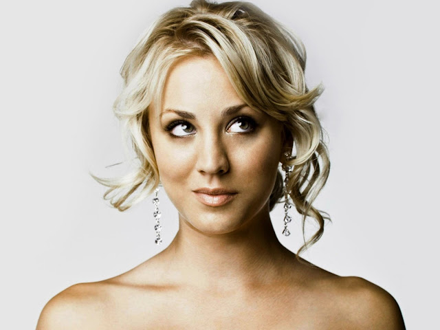 Who is Kaley Cuoco, Who is, Kaley Cuoco, Kaley, Cuoco, Magazine, Magazine News,