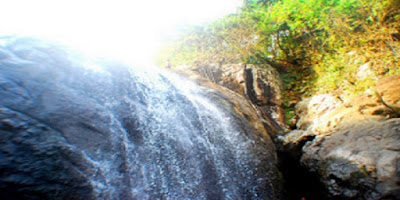 Wisata Unik Banyu Anjlok Malang