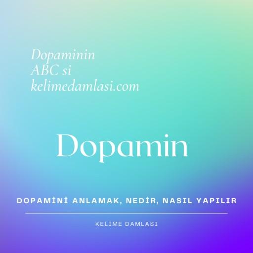 dopamin detoksu