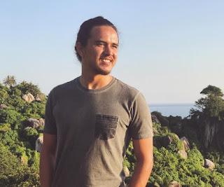 Biodata Lengkap David Jhon Dengan Agamanya