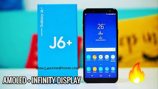 Specifications as well as features were revealed earlier the launches of both the phones Samsung Milky Way J6 Plus as well as J4 Plus launched