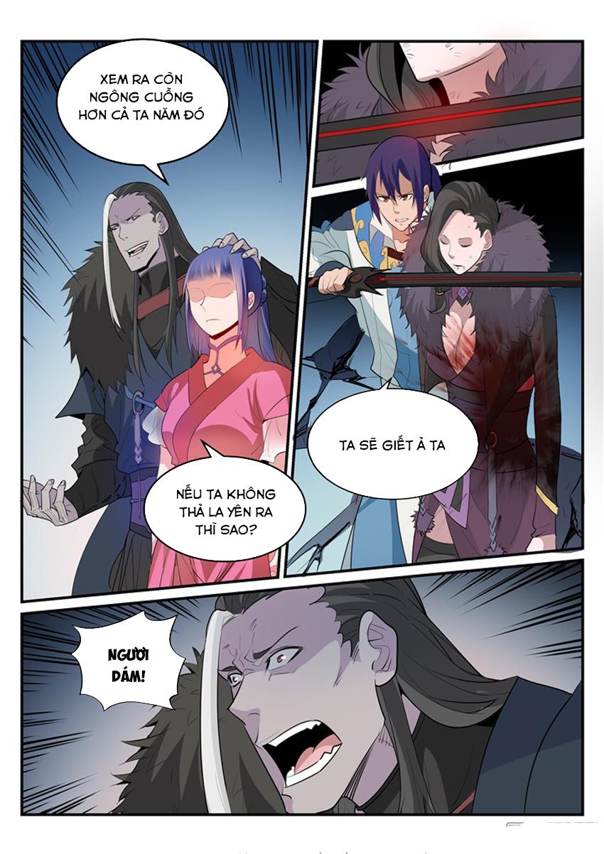 Bách Luyện Thành Thần Chapter 190 trang 12 - CungDocTruyen.com