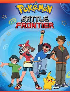 Pokemon Season 9: Frontier Battle Hindi Dubbed