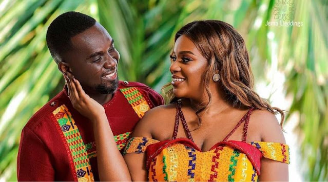 Wedding Bells: Joe Mettle Ties the Knot with His Hearthrob – See PHOTOs!