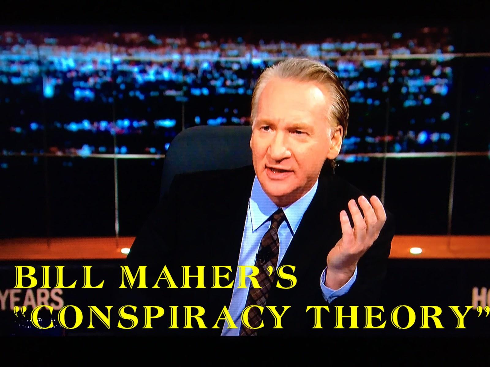 Image result for Bill Maher blogspot.com