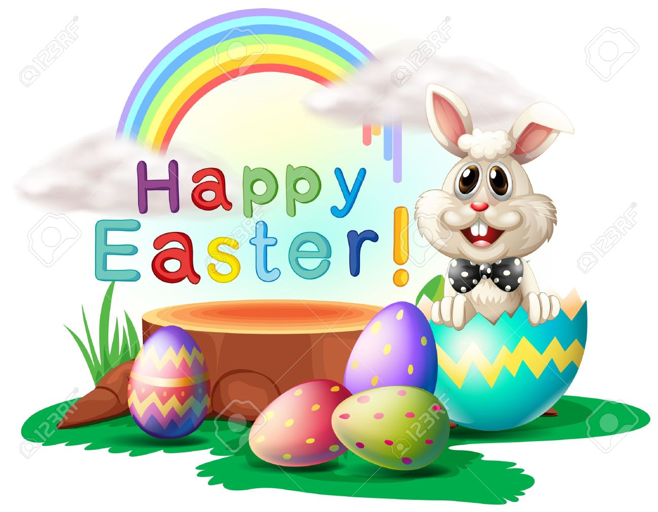 Happy Easter Quotes Greetings Poems Pictures