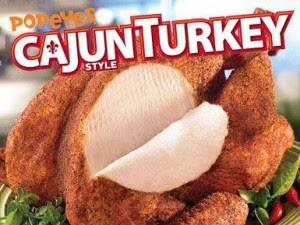 You Gotta Try Popeyes Fried Turkey Atl Bite Life Foodie News X