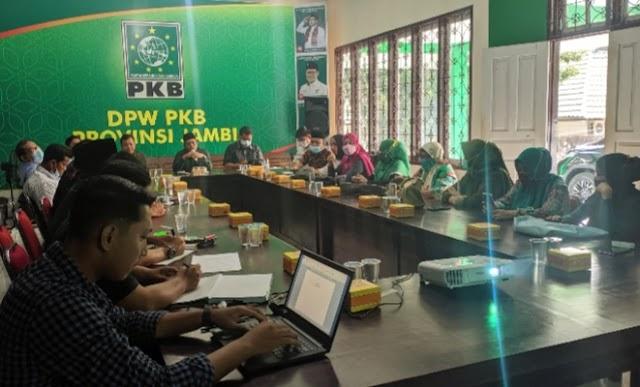 Jelang Muscab, Sofyan Ali Imbau Seluruh DPC PKB Agar Segera Bersiap