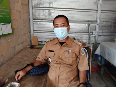 Kecamatan Girimaya Adakan Rapat Bahas Penolakan Warga Tentang Pembangunan Rumah Duka Di Semabung Baru