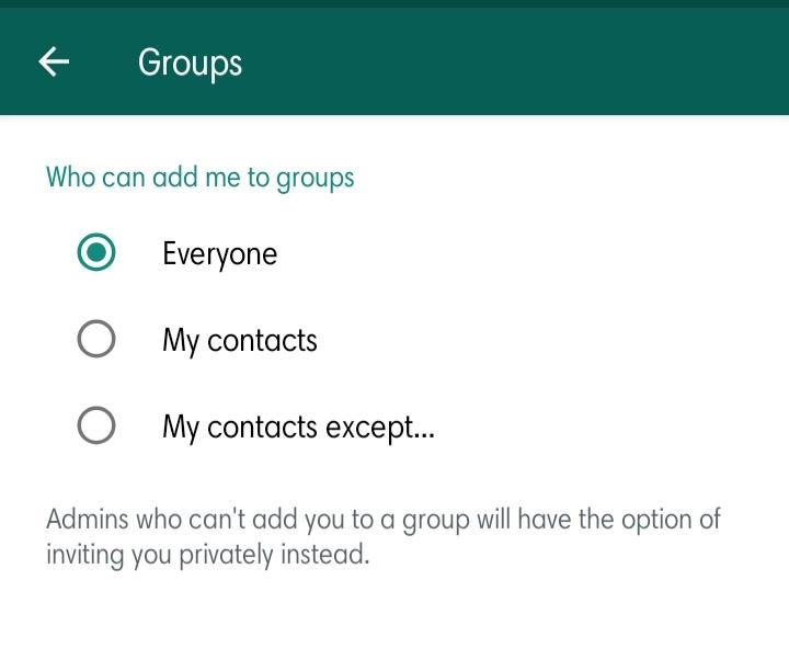 Tips_blokir_undangan_grup_whatsapp