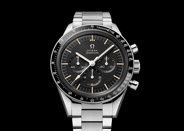 Omega Speedmaster Moonwatch 321 Stainless Steel ef. 311.30.40.30.01.001