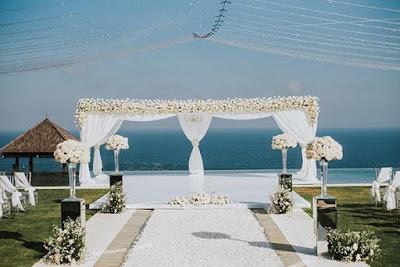 Berikut 3 Tema Pernikahan Outdoor yang Bisa Diterapkan