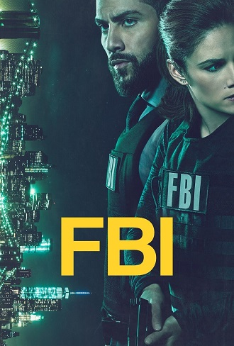 FBI Season 3 Complete Download 480p & 720p All Episode
