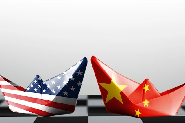 Chinese Economy reached about $ 15.7 trillion, to approach the US economy for the First time