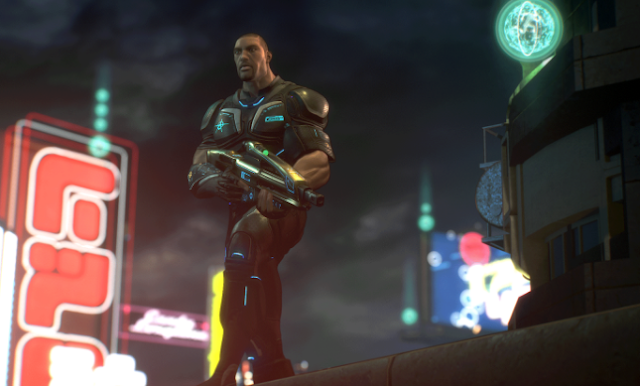 Things you should know about the individual play mode in Crackdown 3