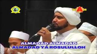 irik lagu sholawat al-madad lengkap dengan teks arab dan terjemahannya, lirik lagu almadad, almadad, habib syech, arti almadad, terjemahan lagu almadad, sholawat, bersholawatan, isi lagu almadad
