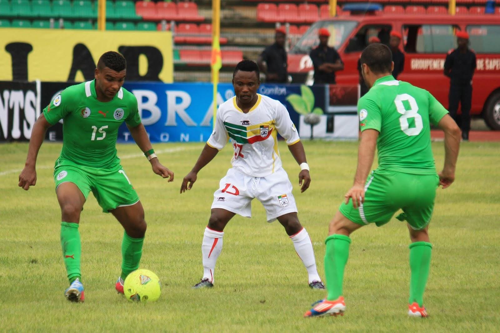 Benin vs Cameroon 23h00 ngày 2/7 www.nhandinhbongdaso.net