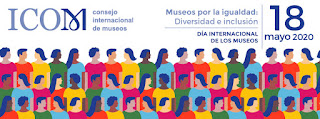 18 demayo, día internacional de los museos