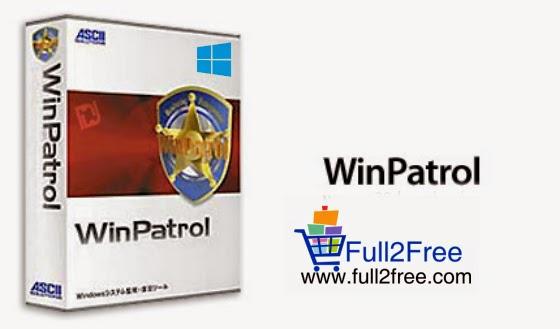 PC Software : WinPatrol PLUS v32.0.2014.0