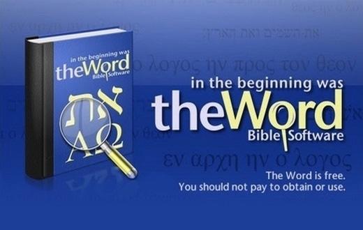 TheWord a melhor bíblia de estudos para computadores