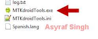 Mtk Droid Tools exe