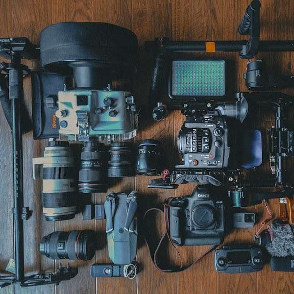 Yuk, Intip 4 Rekomendasi Kamera DSLR dengan Spesifikasi Oke Banget!