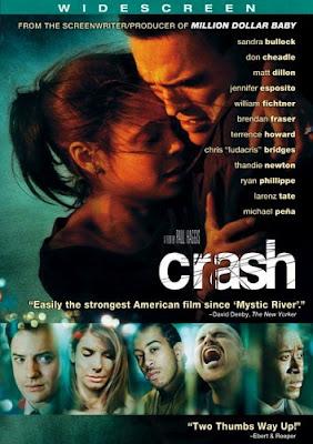 Crash 2004 Dual Audio Hindi 720p BluRay 1GB