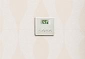 termostat do pompy ciepła
