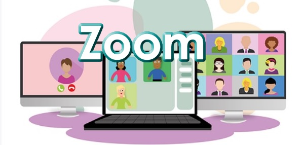 Zoom Video Conferencias en Focus Mode