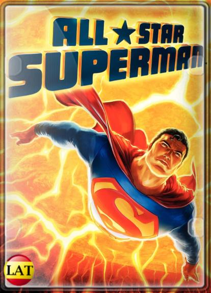 Superman Viaja Al Sol (2011) DVDRIP LATINO