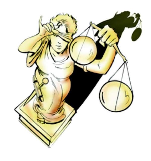 CƠ CHẾ NÀO ĐÃ LOẠI BỎ TÍNH CÔNG BẰNG CỦA PHÁP LUẬT?