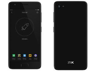 Firmware / Stock ROM Lenovo Zuk Z2 Z2132