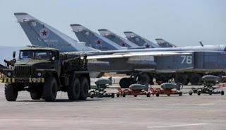 Balas Serangan Terhadap Pangkalan Hmeimim, Pasukan Rezim Syiah Nushairiyah Bombardir Mujahidin