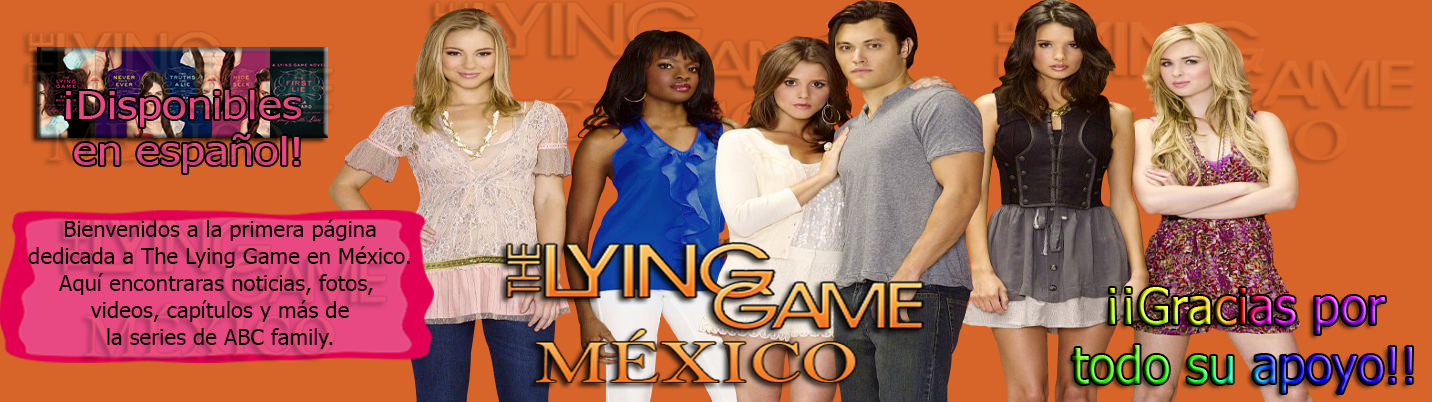 The Lying Game México