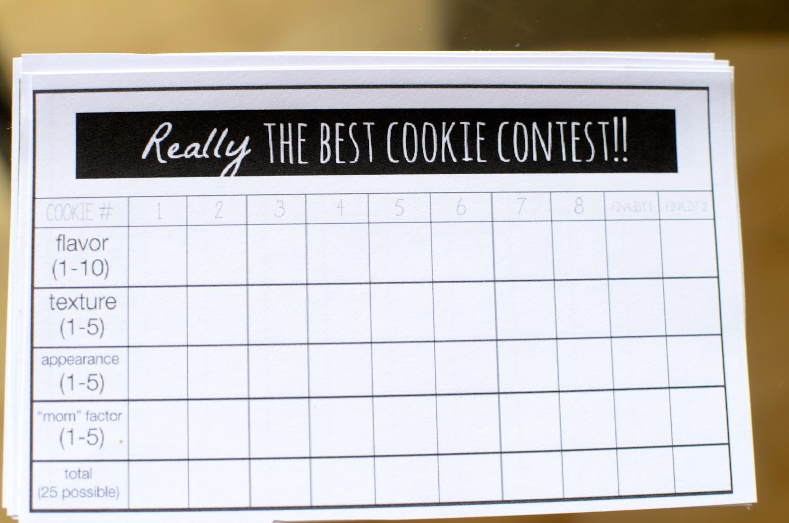 Fancy Napkin E Cookie Party