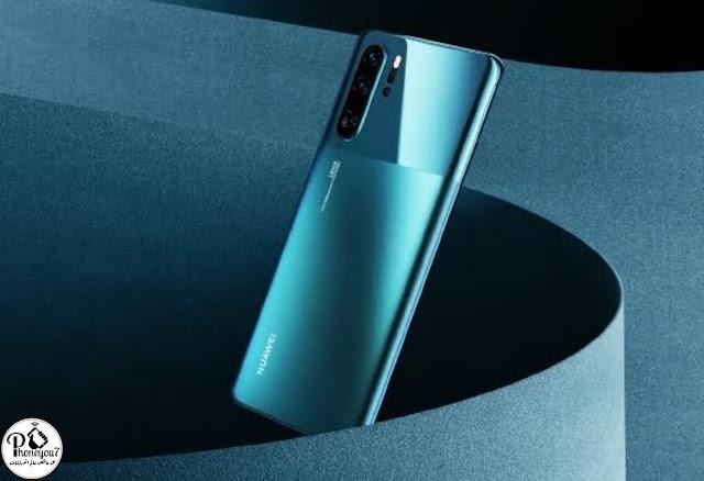 سيتم إطلاق Huawei P30 Pro New Edition قريبًا مع خدمات Google